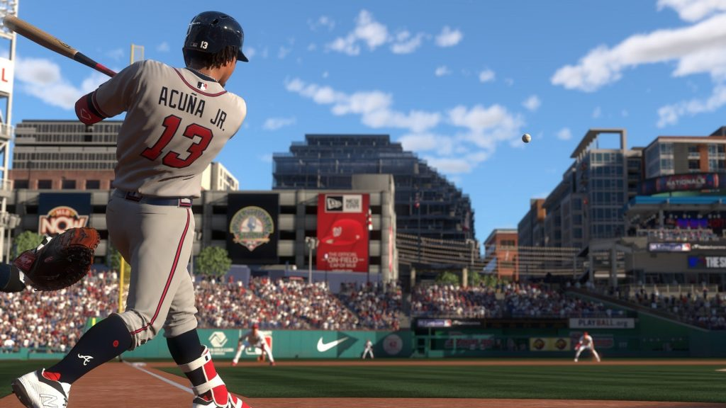 MLB The Show 20 Franchise Mode